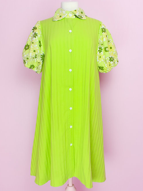 Primrose One Off's - Greenie - 01