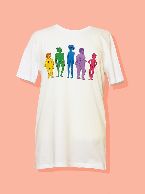 Rainbow Squad - Boys