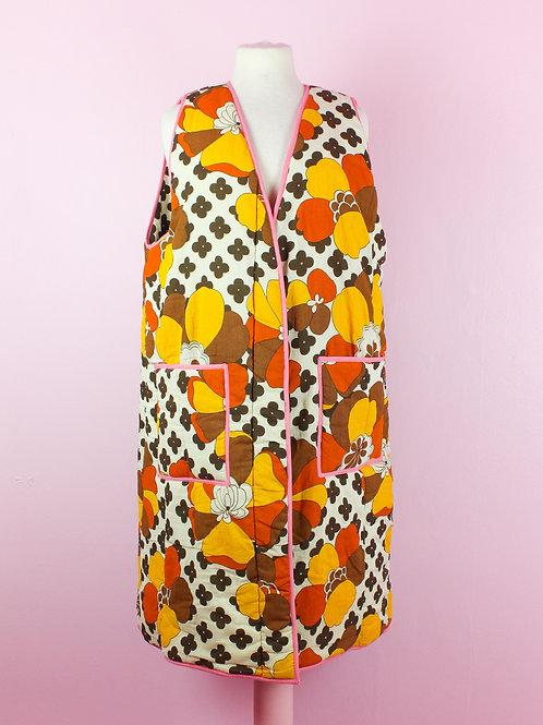 Sweet clover - ReMade Vests