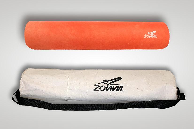 Sunset Breeze Mat + Yoga Bag