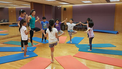 Are you ready to teach yoga for kids?