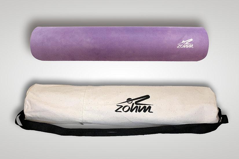 Lavender Spell Mat + Yoga Bag