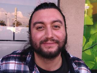 """Bryan Ramírez: """"Con tu idea, las recompensas llegan al final del día"""""""