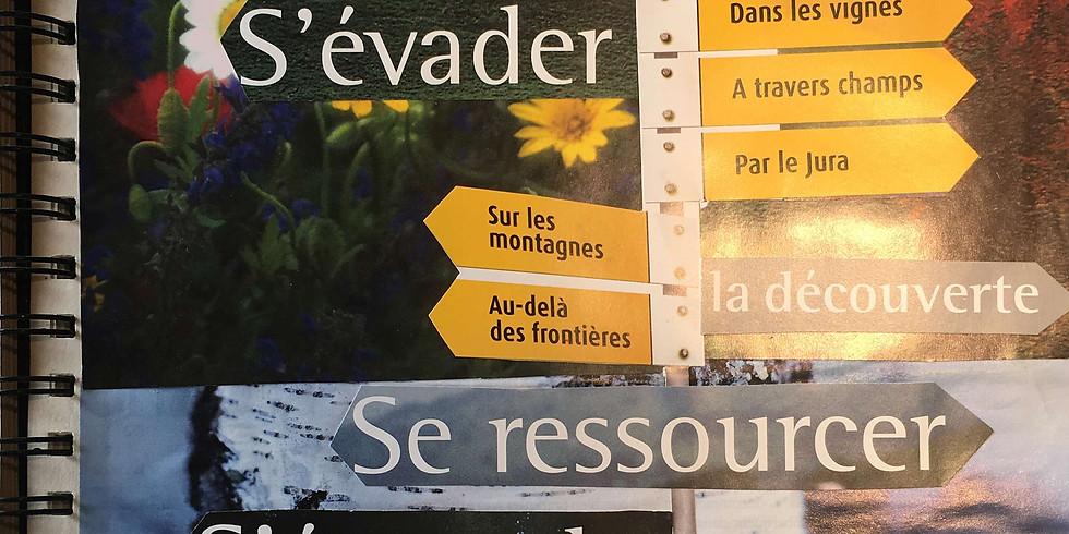 Saison d'automne-abonnement 3 jeudis soirs à Lausanne