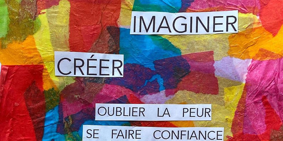 Journal Créatif® : Voir la vie en couleurs