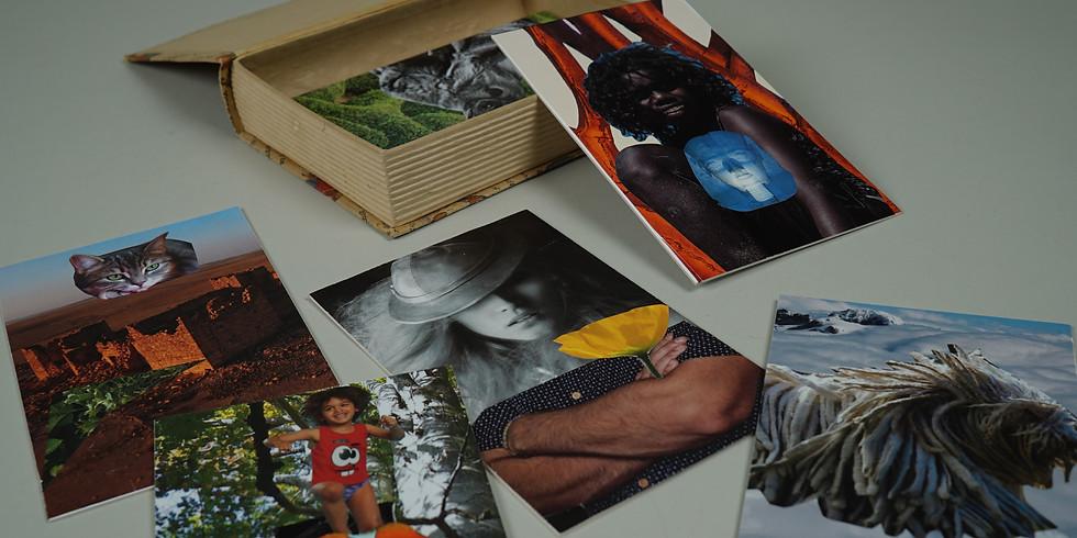 Atelier Soul Collage
