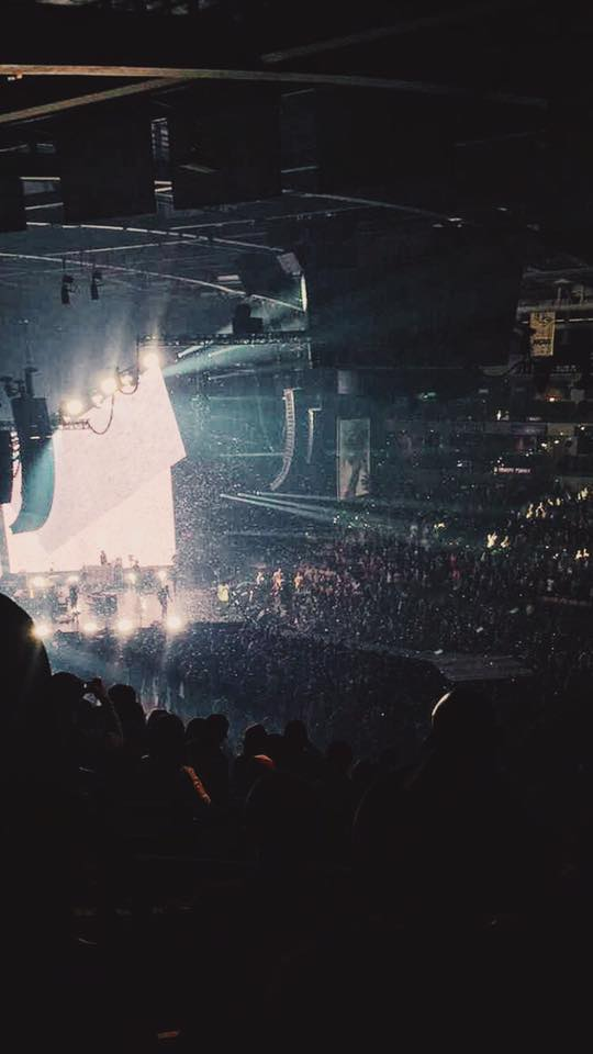 Hillsong 2015 Empires Tour