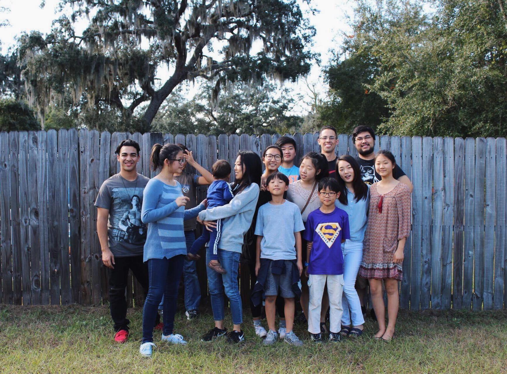 2017 Group Photo