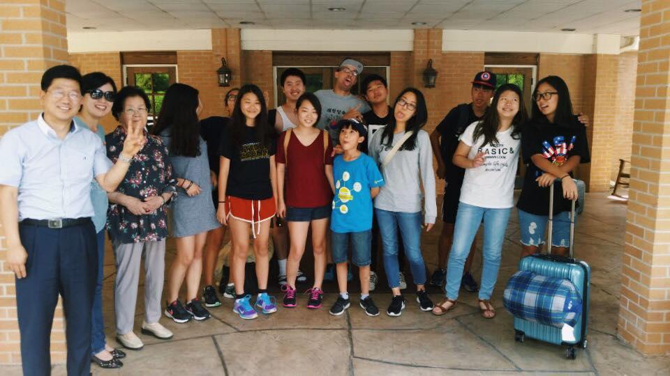 2016 Atlanta Summer Retreat