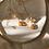 Thumbnail: Colar Polén Opala de fogo