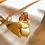 Thumbnail: Anel Escaravelho Rei Rubelita Cherry