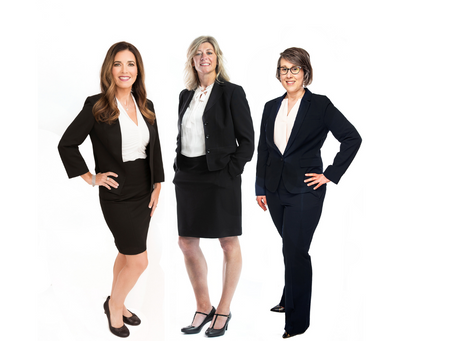 Preventing Medical Malpractice CLE with Angela Eastman, Julie McCoy, and Katie Gilbert Spear