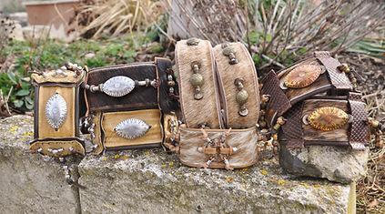 Schmuckhalsbänder, Windhundhalsband, Galgohalsband, Podencohalsband, Whippethalsband