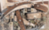 Galgohalsbänder, Whippethalsbänder, Windhundhalband, Sloughihalsbad, Salukihalsband, Greyhoundhalsband, Podencohalsband