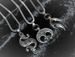 Amulette für IHN