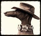 Galgo-Halsbänder, Whippet-Halsband