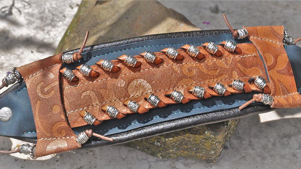 Galgohalsband, Whippethalsband, Windhundhalsbänder, Galgo, Whippet,