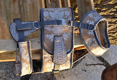 Windhundgeschirr safe'n cosy, Galgo-Halsbänder, Whippet-Halsbänder, Greyhound-Halsbänder
