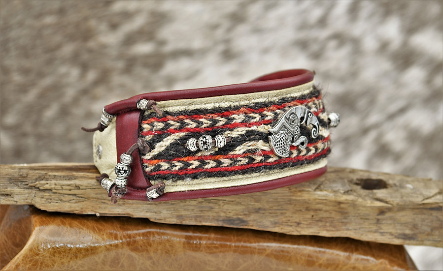 Greyhoundhalsband, Greyhoundhalsbänder, Barsoihalsband, Windhundhalsband, Windhundhalsbänder