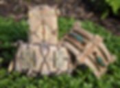 Windhundhalsbänder, Whippethalsbänder, Galgohalsbänder