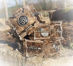 Schmuckhalsband, Windhundhalsbänder, Galgohalsbänder, Whippethalsbänder, Podencohalsbänder