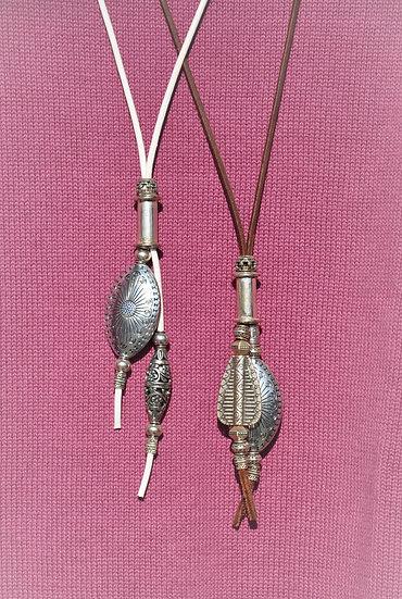 Männerketten, Herrenketten, Tribal-Ketten, Mittelalter Amulette