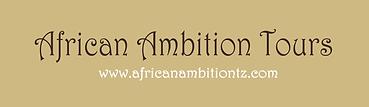 African Ambition Tours in Arusha, Tanzania
