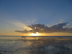 Beaches in Tanzania