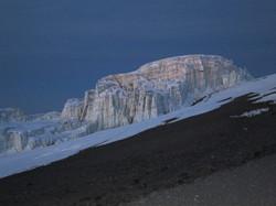 Mount Kilimanjaro