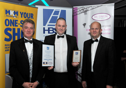 2nd Place – Hobson&Porter Ltd.