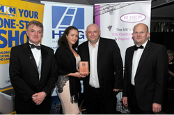 3rd Place – Contract Flooring and In