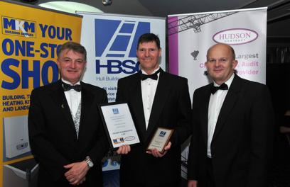 2nd Place – Tilson Scaffolding Ltd.