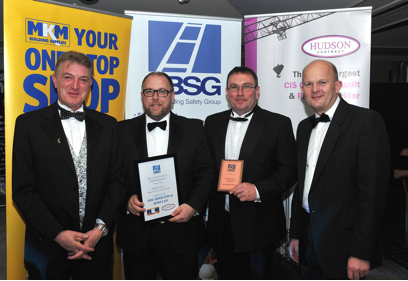 3rd Place – Geo Houlton & Sons Ltd.