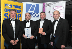 3rd Place – Geo Houlton & Sons Ltd.