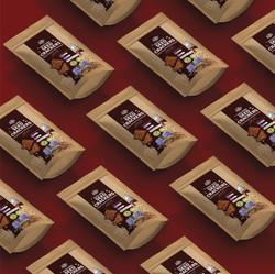 Mild Sweet Multiseed - Guilt Free Seed Crackers