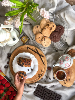 Chilly Date Sweet Bakes