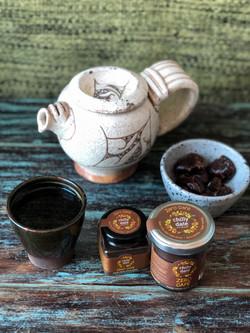 ZeroCafé - Date Seed Coffee Alternative