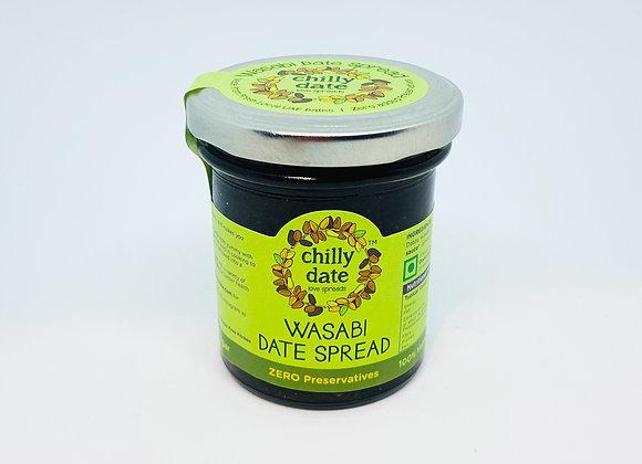 Wasabi Date Spread