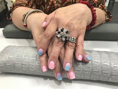 La Mei Nails 4