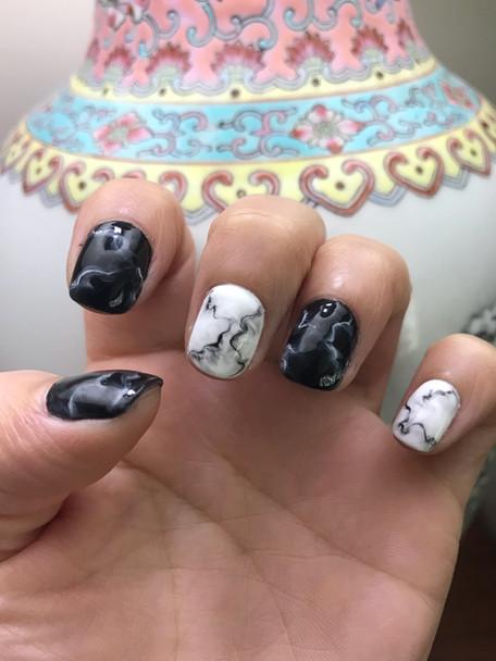 La Mei Nails 1