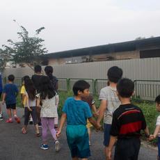 Children Overnight Camp 2019