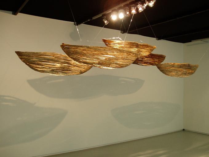 Cradle, CODA museum[NL] 2004