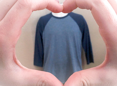 What We've Learned About Those Trendy Tri-blend Tees