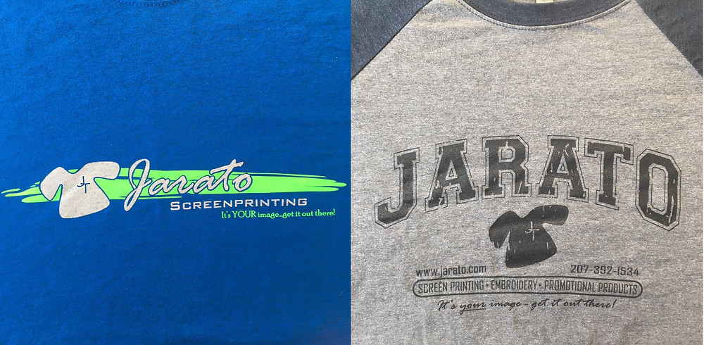Jarato designs side-by-side