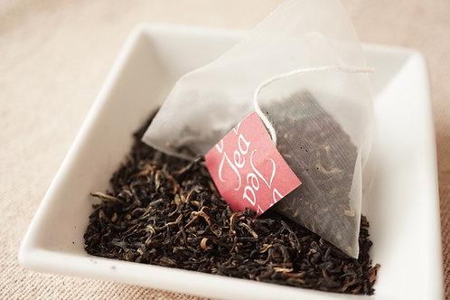 自然栽培滇紅ティーバッグ
