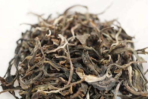 晒青緑茶(易武)'19、'20 25g