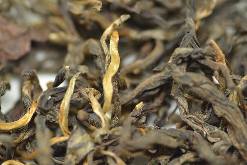 古樹炭焙紅茶(鳳慶) '16年春 25g