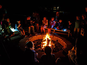 Federated Camp Fire