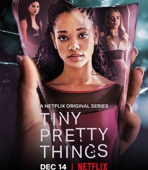 Tiny Pretty Things - Gary Fleder (2020)