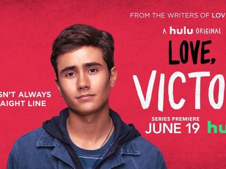 Love Victor (2020) - Isaac Aptaker and Elizabeth Berger